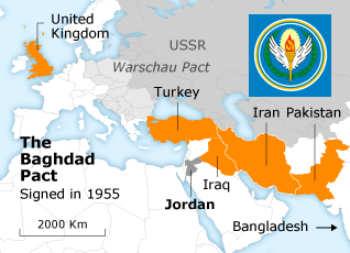 Image result for Baghdad Pact CARTOON